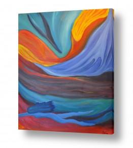 ציורים מים | צוללת
