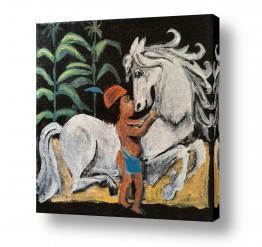 ציורים בעלי חיים | אינדי אינדי
