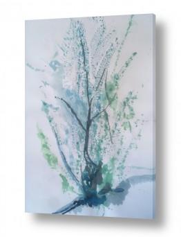 צמחים עץ | אבסטרקט עץ