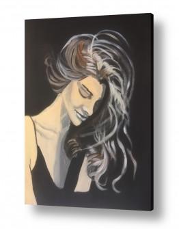 תמונות לפי נושאים שיער | מעלת אישה