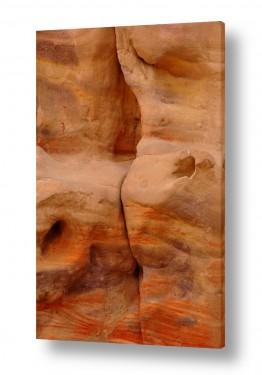 צילומים אייל הצפון | כמו שני סלעים
