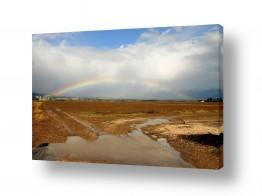 תמונות לפי נושאים קשת | קשת על פני האדמה