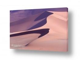 תמונות נופים נוף מדבר | ים של חול