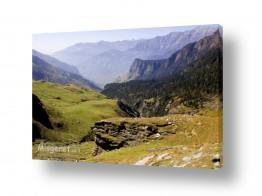 הרים אוורסט | הימלאיה 1