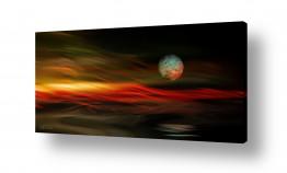 נושאים חלל ואסטרונומיה | עולמות רחוקים