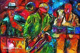 Jazz ג'אז