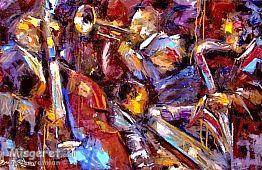 מוסיקה  עם כל הצבע
