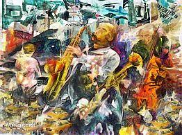 כל העיר  Jazz