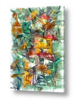 אמנים מפורסמים ציורים שנמכרו | אקרובטיקה אורבנית