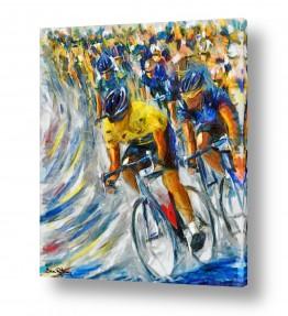 כלי רכב אופניים | בדרך,,,,לניצחון