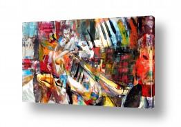 תמונות לפי נושאים פנטזיה | בלט מודרני