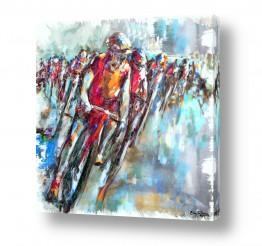 כלי רכב אופניים | טור דה פרנס