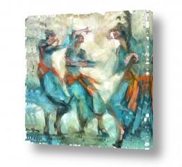 אמנים מפורסמים ציורים שנמכרו | שמחת חיים