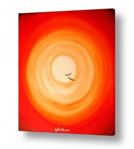 אמנים מפורסמים ציורים שנמכרו | מדיטציה לכוח