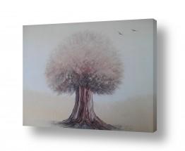 תמונות לפי נושאים סוריאליסטי   עץ החיים