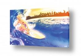 ספורט ספורט ימי | הגולש