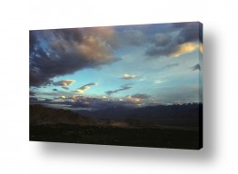 צילומים נוף | עננים ברוח