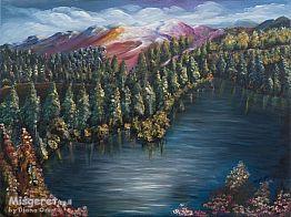 יערות הצפון