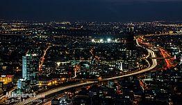 עיר ללא הפסקה