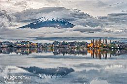 הר בעננים