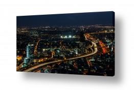 צילומים דורית ברקוביץ | עיר ללא הפסקה