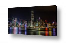 צילומים דורית ברקוביץ | לילה צבעוני