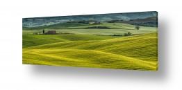 תמונות נופים נוף נוף פנורמי | מרבדים ירוקים