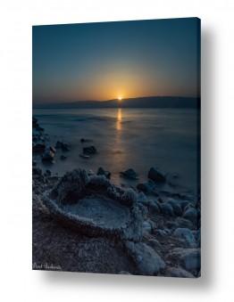 צילומים חופים וים | מלח