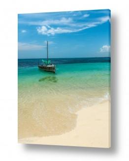 נושאים תמונות נופים נוף | רוגע על המים