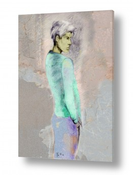 תמונות לפי נושאים מודל | מלאך