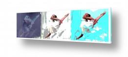 ספורט רקדנים | dancer