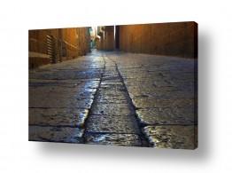 אבנים ירושלמיות