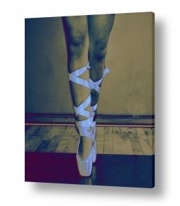 תמונות לסלון | ריקוד