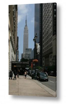 ארצות הברית ניו יורק | ניו-יורק