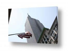 ארצות הברית מנהטן | אמפייר סטייט בילדינג