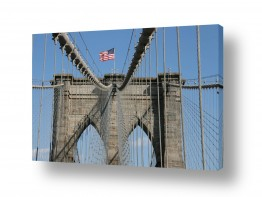 צילומים תחבורה | גשר ברוקלין
