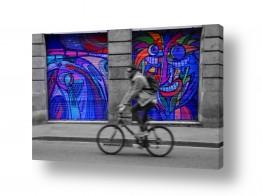 אנשים גברים | אופניים