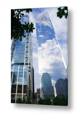 עולם ארצות הברית | ניו-יורק שמים