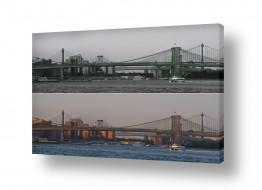 עולם ארצות הברית | גשר ברוקלין