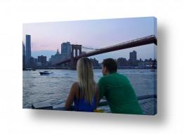 ארצות הברית ניו יורק | זוג