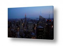 ארצות הברית ניו יורק | תצפית