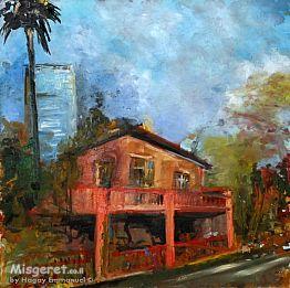 הבית האדום