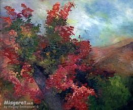 העץ האדום
