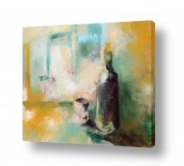אלכוהול וודקה | קידוש