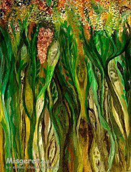 מקסמי היער