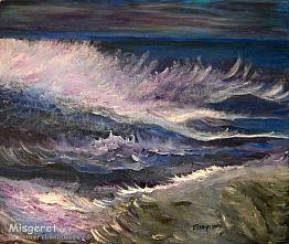 סערת הים