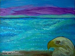 חוף באי מלטה