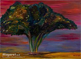 עץ שיטה