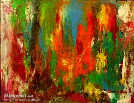 פנטזיה של צבעים