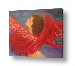 אסתר חן-ברזילי אסתר חן-ברזילי - אמנות מהלב - המילים הפכו לצבעים - ריקודים | רקדנית